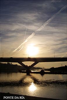 Ponte da ría