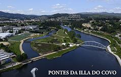 Ponte Illa do Cobo